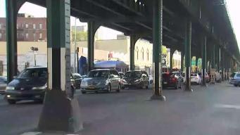 Bronx Man Arrested for Assaulting EMT