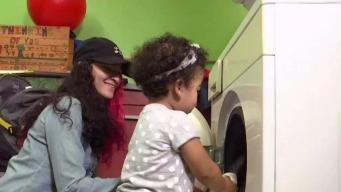 Brooklyn School Goes Extra Mile to Help Families