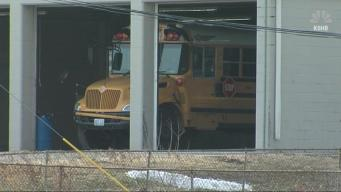Bus Driver Fired Over Porn Accusation