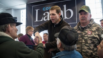 Pennsylvania Race Offers Midterm Lesson for Democrats