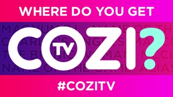 Cozi TV Channel Guide