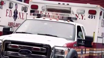Call to Stop Assaults on NYC EMTs and Paramedics