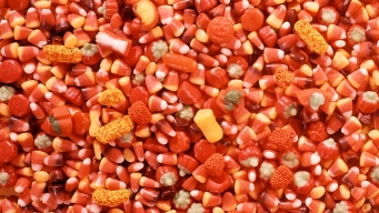 Halloween's Over, Here's What to Do With All Your Kids' Candy