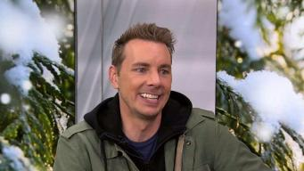 Catching Up With Dax Shepard