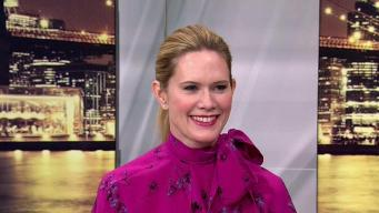 Catching Up With Stephanie March