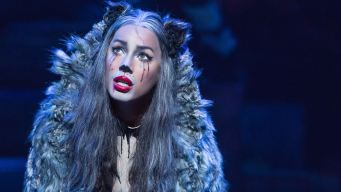 Leona Lewis Departing Broadway's 'Cats' <br />