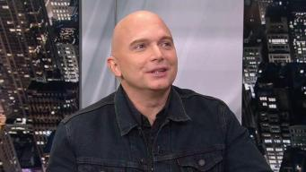 Chatting With Michael Cerveris