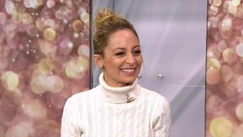 Chatting With Nicole Richie