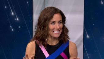 Chatting with Broadway's Laura Benanti