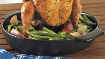 4,000 Roasting Pans Recalled