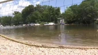 Cleaning Up and Preventing Toxic Algae in NJ Lake