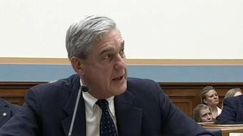 Closer Look at Mueller's Redacted Report