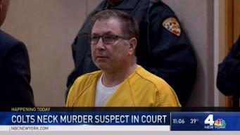 Colts Neck Mansion Murder Suspect Pleads Not Guilty