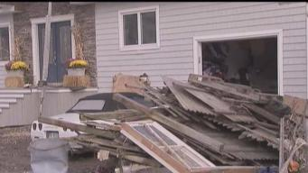 Contractor Problems Plague Sandy Victims 5 Years Later