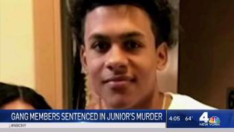Justice for Junior: Convicted Gang Members Sentenced for NYC Teen Slaying