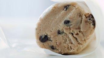 FDA Warns Against Eating Raw Dough Amid E. Coli Fears