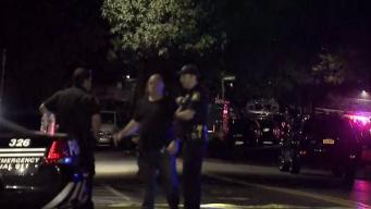 Cop Shot in Face After Call About Suspicious Car in Yonkers