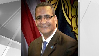 Councilman Arrested for Violating Restraining Order: Source