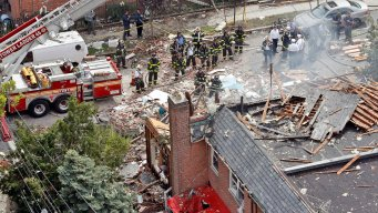 Official: Bronx Explosion Caused by Illegal Gas Hookup