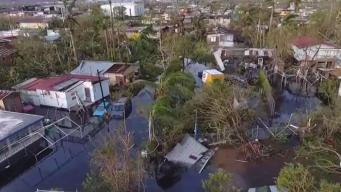 Cuomo Heading to Puerto Rico to Help With Recovery Efforts