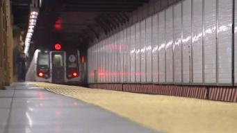 Cuomo: Ban Repeat Sex Offenders From Subways
