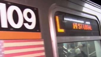 'No L-pocalypse': New Plan Avoids Dreaded Subway Shutdown