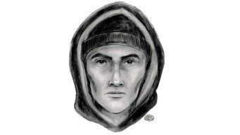 Cops Release Suspect Sketch in Attack on Muslim MTA Worker