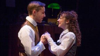Stream Off-Broadway's 'Daddy Long Legs' Tonight