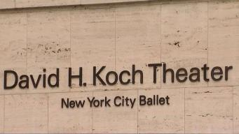 David Koch Leaves Behind Philanthropic Footstep in NYC