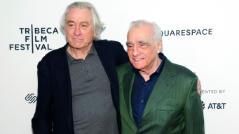 Ahead of 'The Irishman,' Scorsese and De Niro Look Back