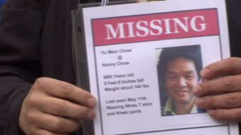 Desperate Taxi Drivers Search For Missing Cabbie