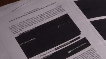 Details Emerge After Redacted Mueller Report Released