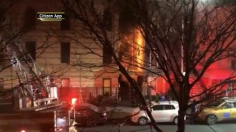 Girls, Ages 7 and 9, Killed in Brooklyn Apartment Fire: NYPD