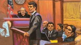 Trial of Alleged Drug Kingpin 'El Chapo' Begins in NYC