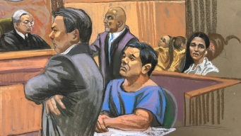 Judge Permits Psychological Exam for 'El Chapo'