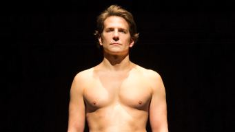 "Review: Bradley Cooper as ""The Elephant Man"""