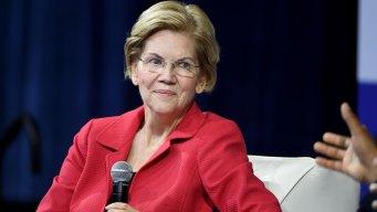 Women Support Warren; Share Pregnancy Discrimination Stories