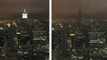 Empire State Building Shows Off New $165 Million Observatory