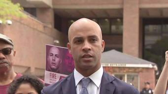 Ex-Tennis Star James Blake Testifies Against Officer