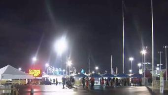 Extra Security at State Fair Meadowlands After Shooting