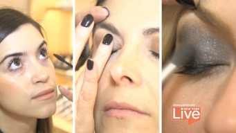 Beauty Buzz: New Eye Makeup Trends