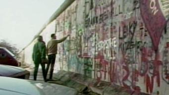 Fall of Berlin Wall: 30 Years Later