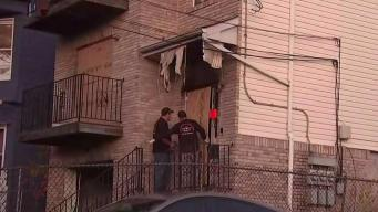 Family Homeless After Home in NJ Catches Fire