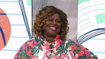 Feeling 'Good' with Retta | New York Live TV