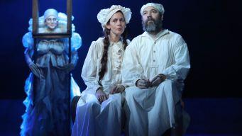 'Fiddler' Review: Thoroughly Modern Tevye