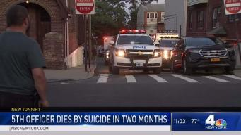 Fifth NYPD Officer Dies by Suicide in the Last Two Months