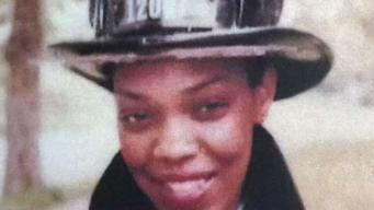 Final Farewell for Trailblazing Female FDNY Firefighter