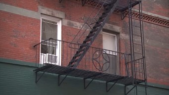 Serial Burglar Targeting UES Fire Escape Windows: Police <br />