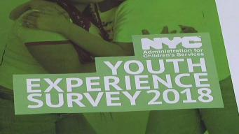Foster Kids in NYC Tell All in First Ever Survey