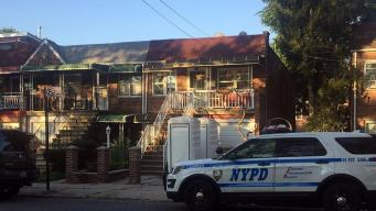 Four People Shot at Brooklyn House Party